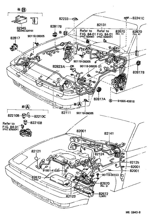 diagram] 87 toyota supra wiring harness diagram full version hd quality harness  diagram - forexdiagrams.reverbfestival.it  diagram database