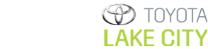 Toyota of Lake City homepage